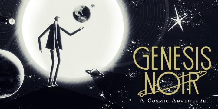 Newsbild zu Genesis Noir – Ein kosmisches Abenteuer der besonderen Art