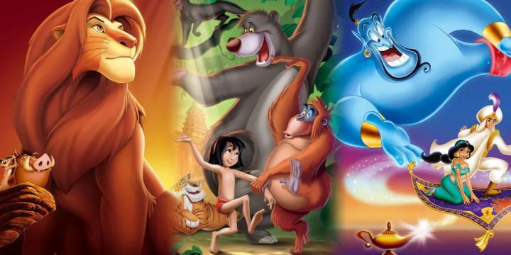 Newsbild zu Veröffentlichungszeitraum und enthaltene Spiele der Disney Classic Games Collection enthüllt