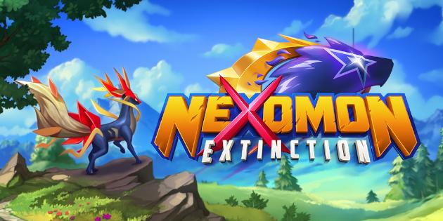 Newsbild zu Nexomon: Extinction – PQube enthüllt die neun Starter-Nexomon