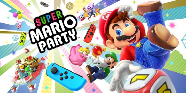 Newsbild zu China: Nintendo und Tencent bewerben Super Mario Party in Hotels und Möbelhäusern