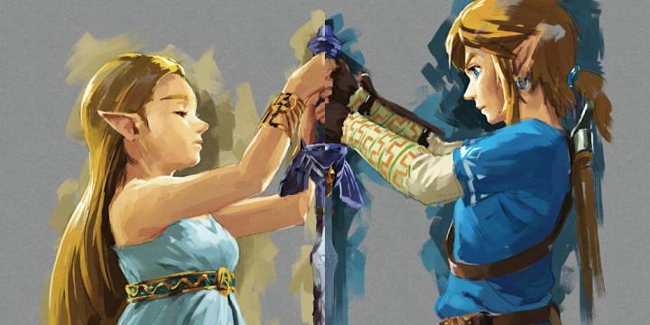 Newsbild zu Gerücht: Erwartet uns eine Ankündigung zu einer Netflix-Umsetzung von The Legend of Zelda?