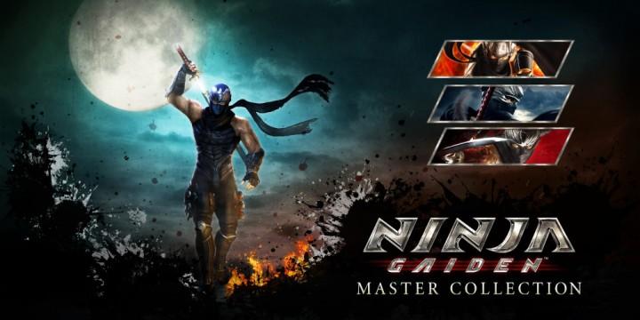 Newsbild zu Ninja Gaiden: Master Collection kommt ohne Online-Funktion für vereinzelte Modi daher