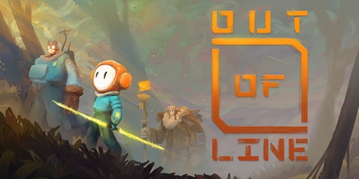 Newsbild zu Das malerische Out of Line erscheint demnächst auf Steam – Neuer Gameplay-Trailer veröffentlicht