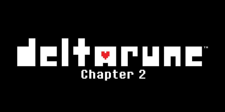 Newsbild zu Deltarune Chapter 2 ist ab sofort im Nintendo eShop erhältlich