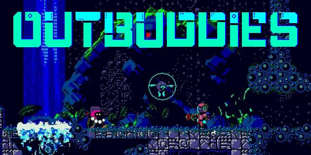 Newsbild zu Metroidvania Outbuddies DX erscheint demnächst für die Nintendo Switch