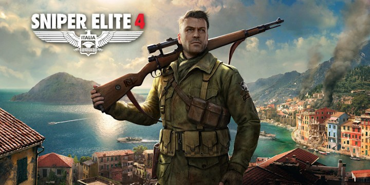 Newsbild zu The Evolution of Sniper Elite: Rebellion präsentiert die Geschichte der Shooter-Serie in einem Video