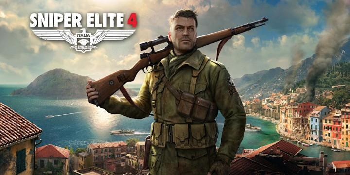 Newsbild zu The Evolution of Sniper Elite: Rebellion präsentiert die Geschichte der Shooter-Serie in einem Video