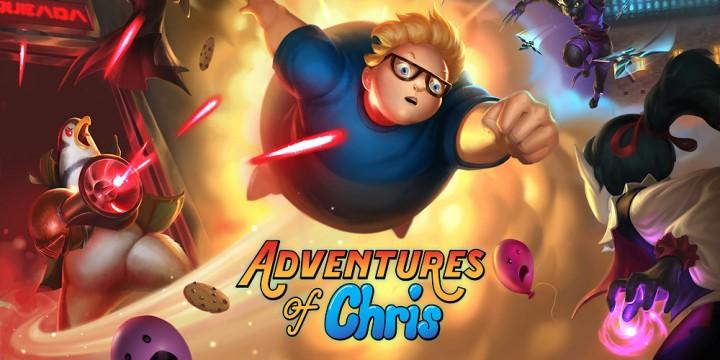 Newsbild zu Veröffentlichungstrailer zum nostalgischen Platformer Adventures of Chris enthüllt baldigen Erscheinungstermin