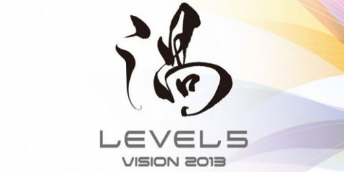 Newsbild zu Website zur diesjährigen Level-5 Vision eröffnet + Livestream angekündigt