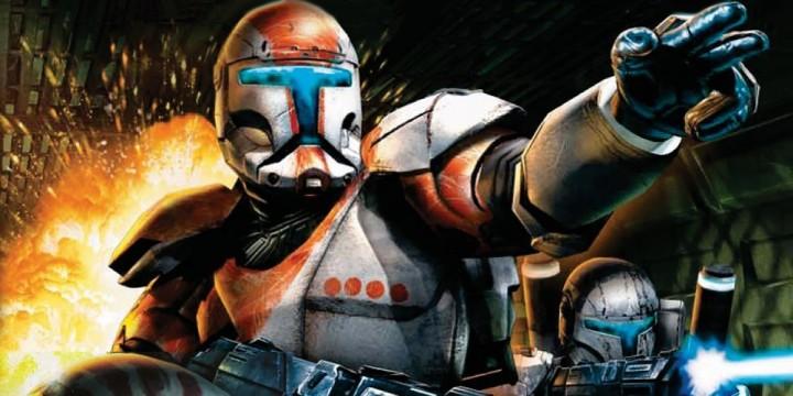 Newsbild zu Neues Gameplay-Video zu Star Wars: Republic Commando veröffentlicht