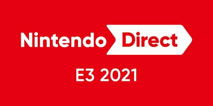 Newsbild zu Spezial-Umfrage: Was waren eure Highlights der Nintendo Direct | E3 2021?