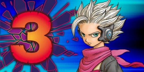 Newsbild zu Nach dem Release in Japan: Dragon Quest Monsters: Joker 3 präsentiert sich in neuem Gameplay-Video