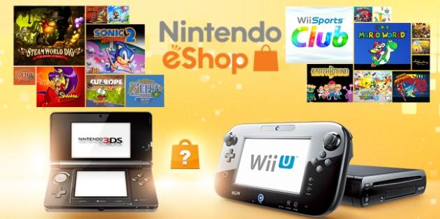 Newsbild zu Wii U und Nintendo 3DS: Eingeschränkter Nintendo eShop für Lateinamerika und die Karibik wird eingestellt