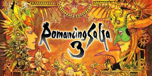 Newsbild zu Romancing SaGa 3: Details zu einigen Nebencharakteren enthüllt