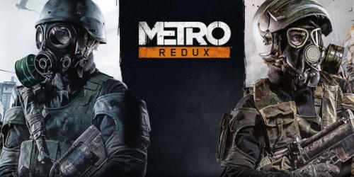 Newsbild zu Schaut euch den Launch-Trailer zu Metro Redux an
