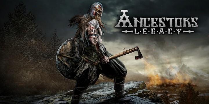 Newsbild zu Ancestors Legacy erhält im Herbst Retail-Version sowie Day One Edition mit digitalem Artbook und Soundtrack