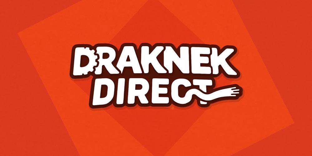 Draknek Direct