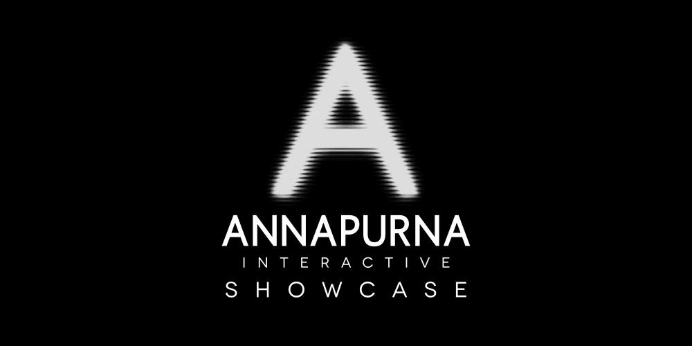 Annapurna Interactive Showcae