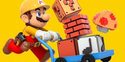 Newsbild zu Live gezockt: Super Mario Maker #4: Goodbye Super Mario Maker!