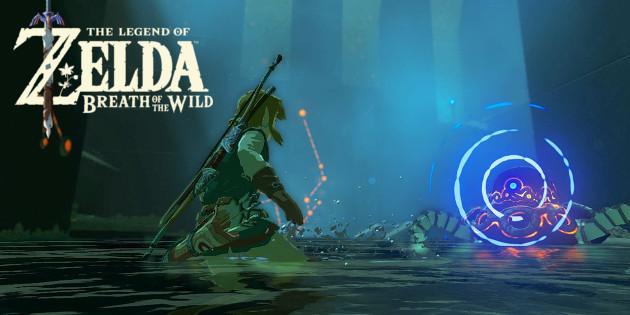 Newsbild zu Fan baut Schreine aus Zelda: Breath of the Wild mithilfe der Toy-Con-Werkstatt in Nintendo Labo nach