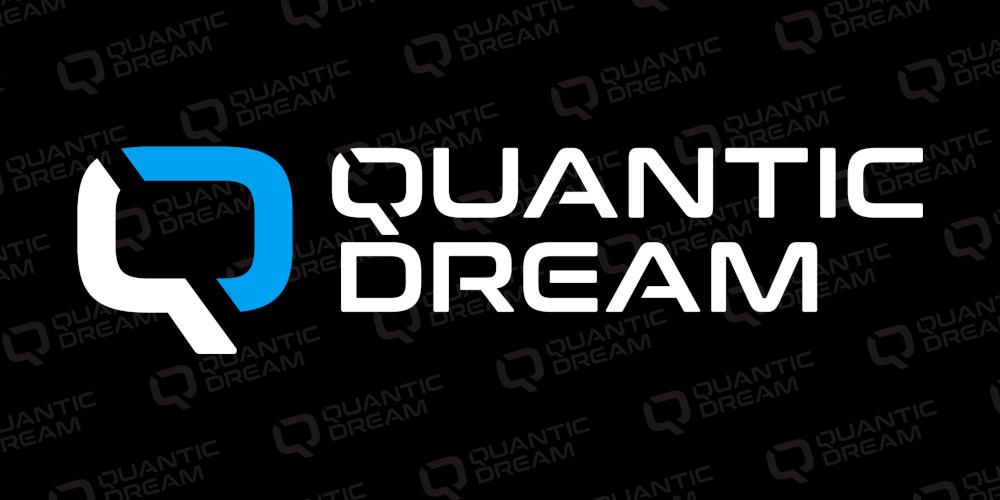 Quantic Dream - Logo