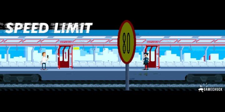 Newsbild zu Erscheinungszeitraum von Speed Limit eingegrenzt