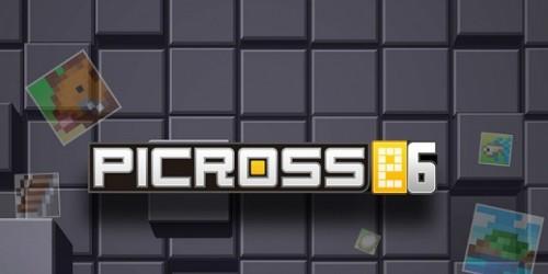 Newsbild zu 3DS eShop-Spieletest: Picross e6