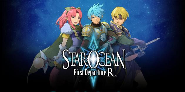 Newsbild zu Star Ocean: First Departure R – erste Informationen und Screenshots aufgetaucht