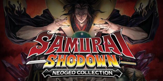 Newsbild zu 7 Klassiker in einem – Samurai Shodown NeoGeo Collection erscheint im Juli für Nintendo Switch