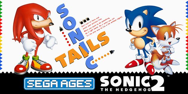 Newsbild zu SEGA Ages: Entwickler offen für weitere Sonic-Spiele in der Retro-Kollektion