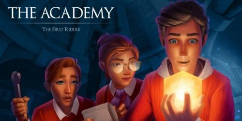 Newsbild zu Pine Studio veröffentlicht einen neuen Trailer zu The Academy: The First Riddle