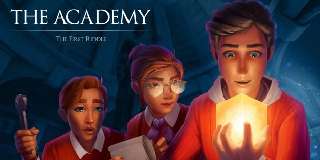 Newsbild zu Harry Potter trifft auf Professor Layton – Puzzle Adventure The Academy: The First Riddle erscheint im Sommer auch für die Nintendo Switch