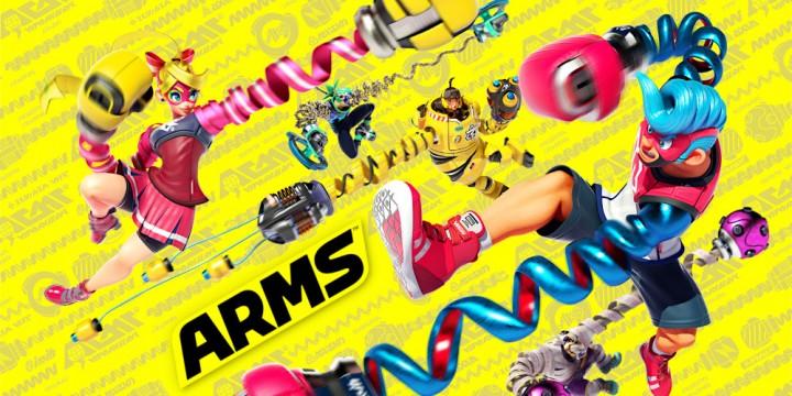 Newsbild zu Graphic Novel zu ARMS anscheinend auf Eis gelegt