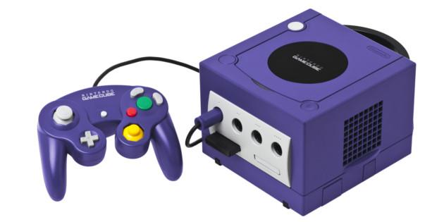 Newsbild zu Fan baut hölzernen Nintendo GameCube im Stil von The Legend of Zelda