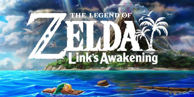 Newsbild zu Dieser Sieger hat bei unserem The Legend of Zelda: Link's Awakening-Gewinnspiel gewonnen
