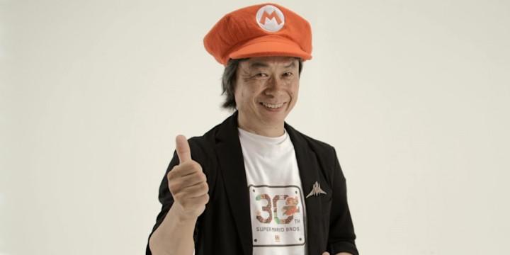 Newsbild zu Leitende Entwickler von Super Mario über wiederkehrende Design-Entscheidungen und Inspirationsquellen für ihre Spiele