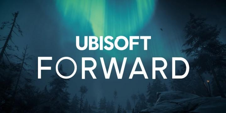 Newsbild zu Erinnerung: Die Ubisoft Forward-Videopräsentation beginnt um 21 Uhr