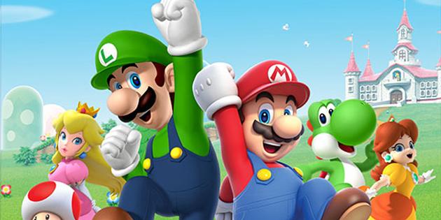 Newsbild zu Erste Fotos zur Nintendo-Werbeaktion am Flughafen Kansai