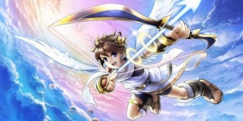 Newsbild zu Fans kreieren Teile des originalen Kid Icarus-Spiels in 7 Wochen nach