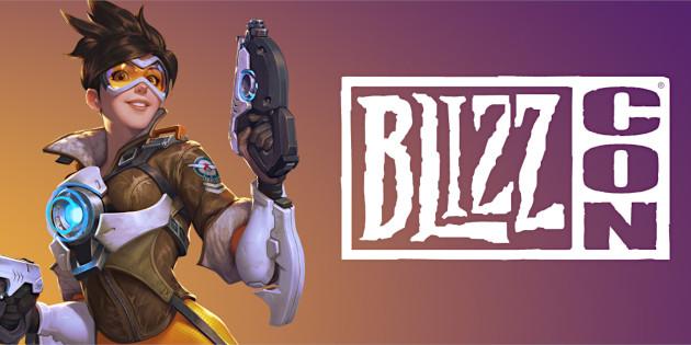 Newsbild zu Videospielmesse BlizzCon findet 2020 nicht statt