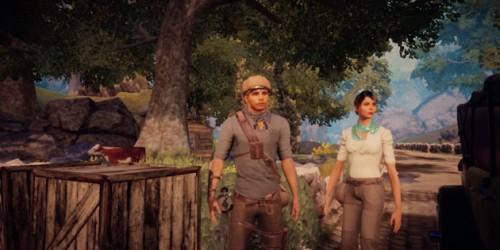 Newsbild zu Erster Trailer und einige Screenshots zur Nintendo Switch-Version von Adam's Venture: Origins veröffentlicht