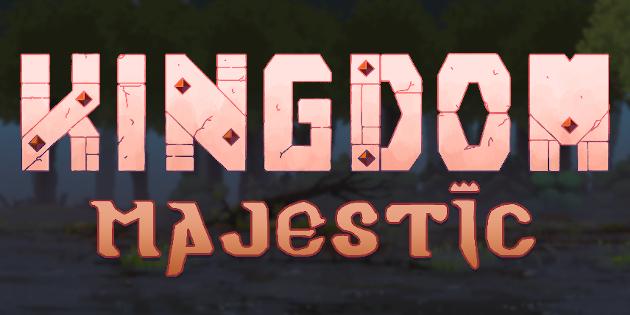 Newsbild zu Handelsversion von Kingdom Majestic erhält ein neues Erscheinungsdatum