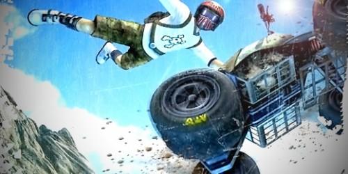 Newsbild zu Matschiger Trailer zu ATV Wild Ride 3D