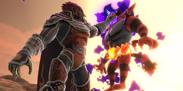 Newsbild zu Super Smash Bros. Ultimate: Masahiro Sakurais Bilder der Woche (KW 20/2020)