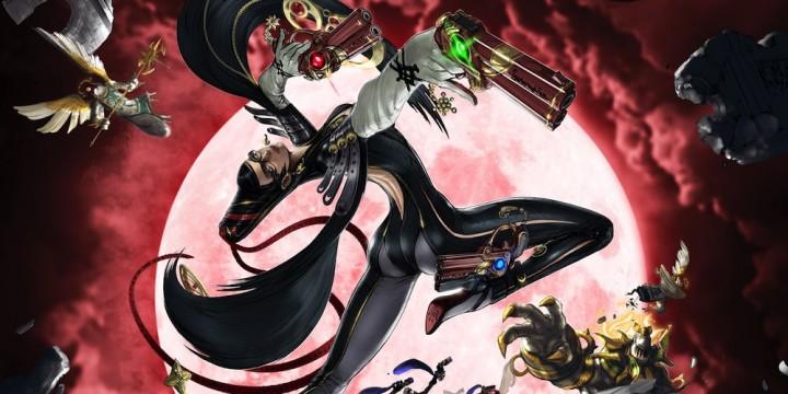 Newsbild zu Synchronsprecherin von Jeanne hat noch nicht an Bayonetta 3 gearbeitet