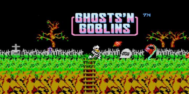 Newsbild zu Viel zu schwer: Director von Ghosts 'n Goblins hat die NES-Version des Titels nie durchgespielt