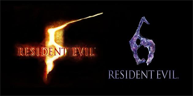 Newsbild zu Es wird wohl doch keine Handelsversionen von Resident Evil 5 und Resident Evil 6 geben
