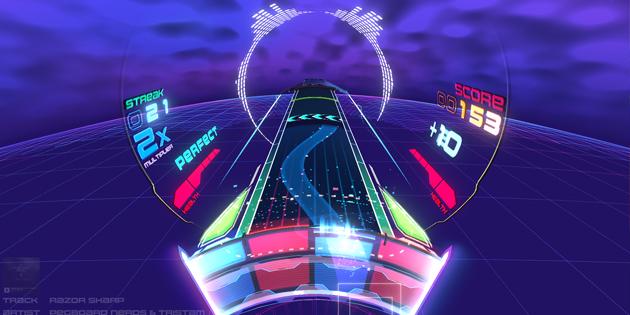 Newsbild zu Spin Rhythm XD: Das Rhythmusspiel wird 2020 für die Nintendo Switch erscheinen