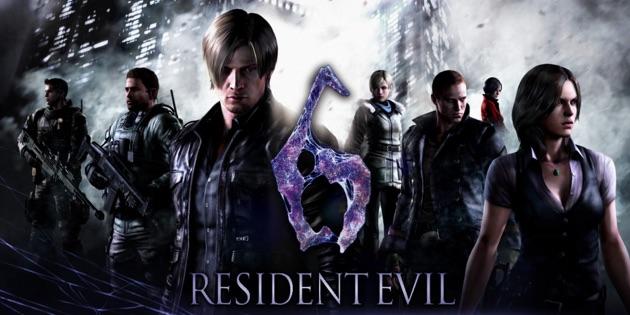 Newsbild zu Nintendo Switch-Spieletest: Resident Evil 6