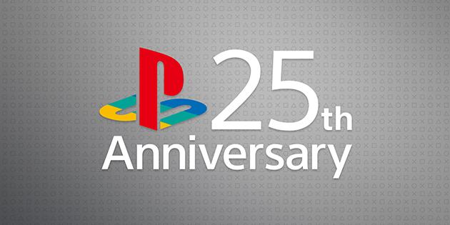 Newsbild zu PlayStation feiert 25-jährigen Geburtstag